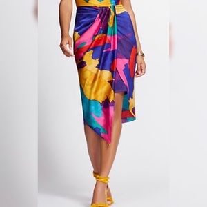 Dresses & Skirts - NWT Gabrielle Union Collection Skirt
